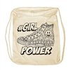 #Girl Power Backpack