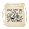 Take it Outside Backpack