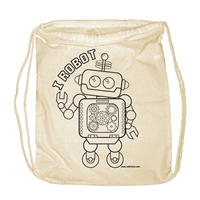 i Robot Backpack