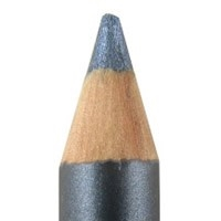 Indigo Blue Metallic Eye Liner Pencil | Gluten Free Eyeliners, Healthy Eyeliner Pencils, Long Lasting Eye Liners