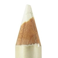 Snow White Eye Liner Pencil | Gluten Free Eyeliners, Healthy Eyeliner Pencils, Long Lasting Eye Liners