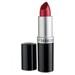 Benecos All Natural Lipstick Just Red | Organic Cosmetics, Petrolatum Free Lipsticks, Gluten-Free Makeup