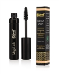 No Titanium and Mica Lengthening All Natural Black Mascara | All Natural Make Up, Vegan Living, Gluten Free Living