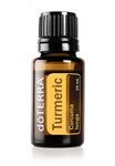 100 Percent Pure Turmeric Therapeutic-Grade Essential Oil | Best Turmeric Oil, Promotes Clear Skin, Radiant Skin