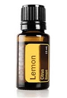 100 Percent Pure Lemon Therapeutic-Grade Essential Oil | Best Lemon Oil, All Natural Cleaning Oils, all natural products