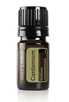 100 Percent Pure Cardamom Therapeutic-Grade Essential Oil | Best Cardamom oil, all natural cooking spice, all natural baking oils
