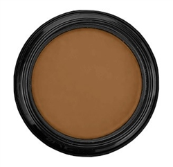 Real Purity Gluten Free Mocha Brown Eyeshadow | Natural Make Up, Organic Cosmetics, Gluten-Free Beauty Products