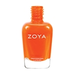 ZOYA Professional Nail Lacquer Carter Royal Magenta Purple Pixie Dust | Camphor Free Nail Polish, Safer Nail Enamels, Natural Make Up