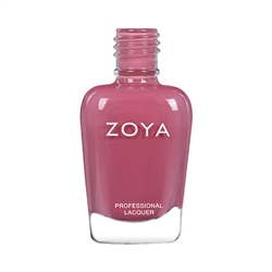 ZOYA Professional Nail Lacquer Tiana Pistachio Green Cream | Camphor Free Nail Polish, Safer Nail Enamels, Holistic Beauty Nail Care