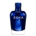 ZOYA Professional Nail Lacquer Aphrodite Summer Red | Camphor Free Nail Polish, Safer Nail Enamels, Natural Make Up