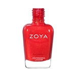 ZOYA Professional Nail Lacquer America Polish | Camphor Free Nail Polish, Safer Nail Enamels, Natural Make Up