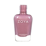 ZOYA Professional Nail Lacquer Bevin Polish | Camphor Free Nail Polish, Safer Nail Enamels, Natural Make Up