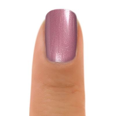 Zoya Rumor Mauve Taupe Pearl Nail Polish Pink Fingernail Polish