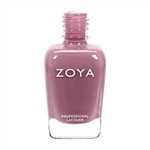 ZOYA Professional Nail Lacquer Odette Neutral Polish | Camphor Free Nail Polish, Safer Nail Enamels, Natural Make Up