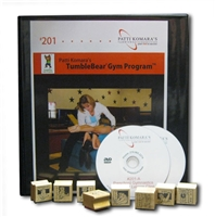 #201 - Tumblebear Gym Year-Long Preschool Package