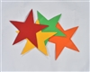 Velcro Stars Set of 4