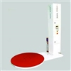 STRETCH WRAPPER, EXTENDED MAST & BASE, POWERED PRE-STRETCH, 5000# CAPACITY