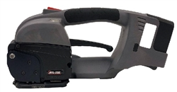 "*SAMUEL  STL-3SD BATTERY POWERED PLASTIC STRAPPING TOOL 1/2""x.020 TO .041"