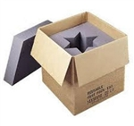 FAST PACK, VERTICAL STAR   6x6x10, 10/CASE, TYPE I-STYLE A