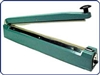 "SEALER, IMPULSE, 20"" SEAL LENGTH, HAND OPERATED"