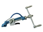 PERMABAND HEAVY DUTY CRANK TITE TENSIONER w/STRAP CUTTER