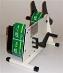 "TAL450M LABEL DISPENSER, 4.5""W, MANUAL, HAND ADVANCE"