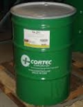 CORTEC CORROSION INHIBITOR OIL-BASED CONCENTRATE ADDITIVE, 55 GAL DRUM, NSN#6850-01-470-3359