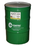 CORTEC REMOVABLE COATING , 55 GAL DRUM