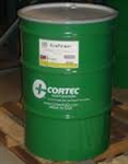 CORTEC COATING & OIL ADDITIVE, 55 GAL DRUM