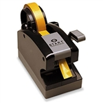 "TAPE DISPENSER, 1"" WIDTH, ADJUSTABLE LENGTH LEVER FEED"