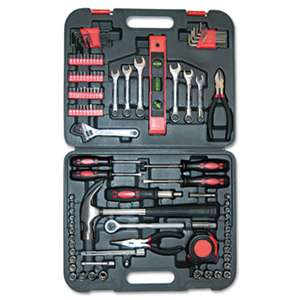 GREAT NECK SAW MFG. 119-Piece Tool Set