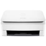 ScanJet Pro 3000 s3 Sheet-Feed Scanner, 600x600 dpi, 50-Sheet ADF