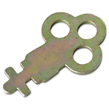 THE COLMAN GROUP, INC Key for Metal Toilet Tissue Dispensers: T800, T1905, T1900, T1950, T1800, R1500