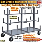 88UP / Bar & Pipe Transport Truck
