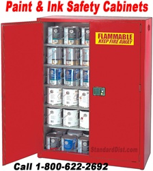 MANUAL DOOR FLAMMABLE SAFETY CABINETS (99BP/BN/BH)