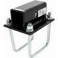 "Ultra Fab 2"" Motor Home Trailer Hitch Receiver for 4 x 4 Bumpers"
