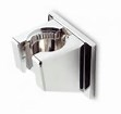 Shurflo Bulkhead Spray Nozzle Holder Chrome
