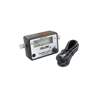 JR Products 47895 Audible Satellite Signal Finder.