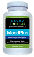MoodPlus Vitamins for Sadness