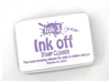 Ink Off Stamp Cleaning Pad