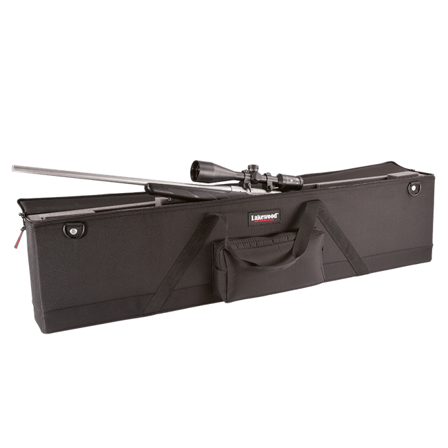Scoped Rifle Case - Lakewood
