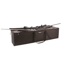 Deluxe Double Scoped Rifle Case - Lakewood