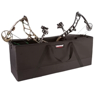 Double 46 inch Bow Case - Lakewood
