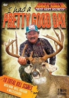 I Had a Pretty Good Day - DVD by Roger Raglin