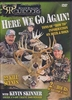 Here We Go Again - DVD by Roger Raglin