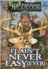 It Ain't Never Easy - DVD by Roger Raglin