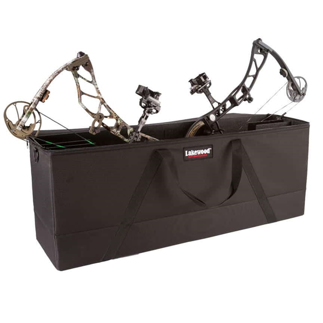 Double 41 inch Bow Case - Lakewood