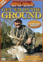 Get'em On The Ground - DVD By Roger Raglin