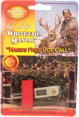 ROGER RAGLIN HANDS FREE DOE CALL