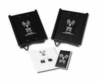 TSB Receiver Two-Pack (STARTER KIT REQUIRED)